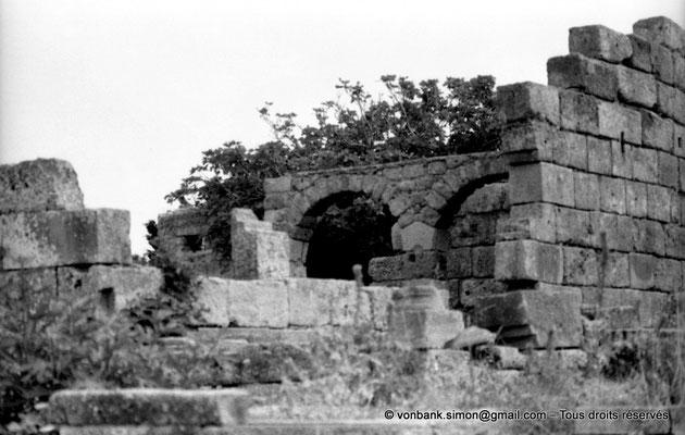 [NB039-1978-19] Tipasa de Maurétanie : Basilique Sainte Salsa