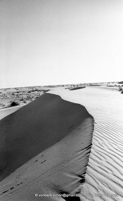 [NB099-1978-04] Désert - Dunes du grand erg oriental