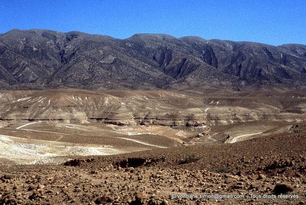 [041-1978-24] Massif de l'Aurès