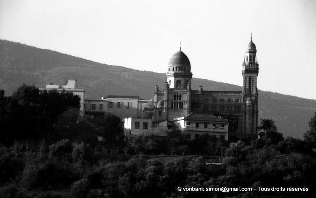[NB030-1978-32] Annaba : Basilique Saint-Augustin (1881 - 1900)