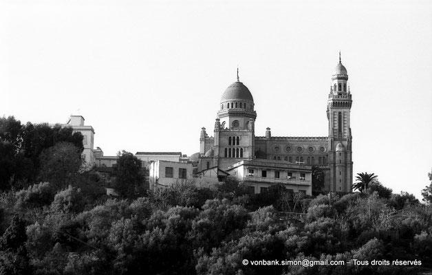 [NB030-1978-33] Annaba : Basilique Saint-Augustin (1881 - 1900)