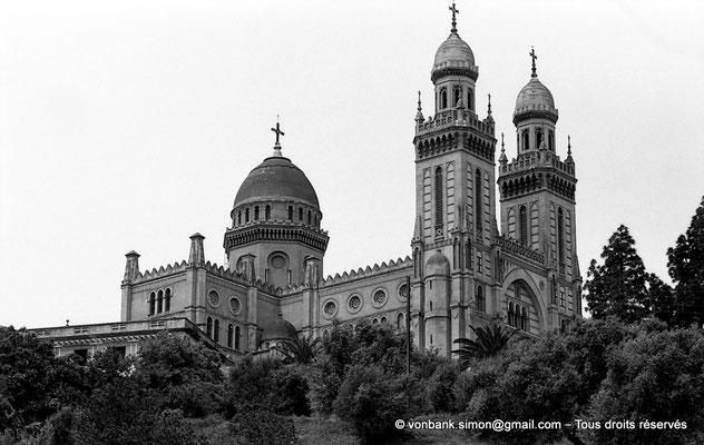[NB026-1978-58] Annaba : Basilique Saint-Augustin (1881 - 1900)