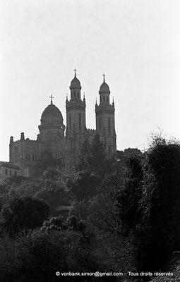 [NB045-1978-43] Annaba : Basilique Saint-Augustin (1881 - 1900)