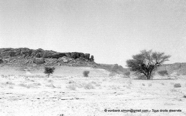[NB101-1980-27]  DZ - Tamanrasset - Hoggar
