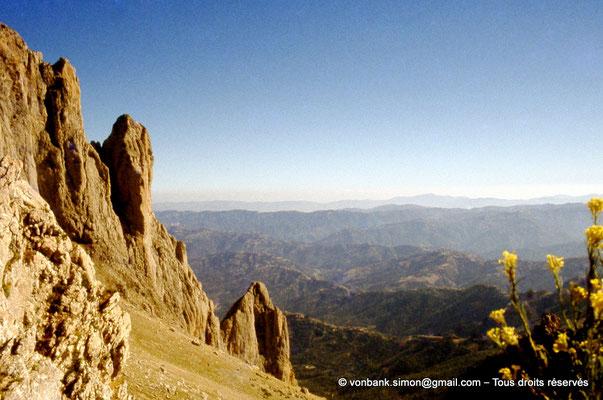 [071-1978-09] Massif du Djurdjura