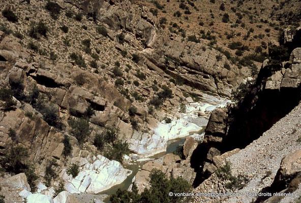 [041-1978-15] Massif de l'Aurès