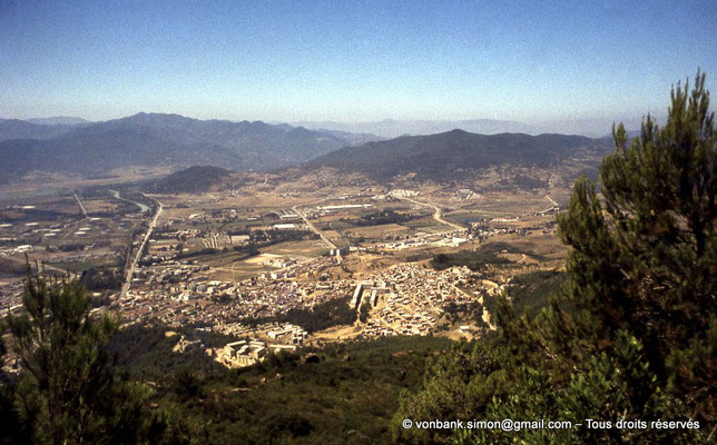 [071-1978-16] Corniche Kabyle : Béjaïa