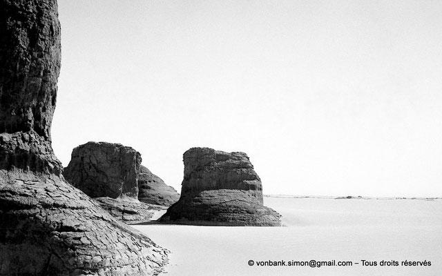 [NB100-1980-32] DZ - Tamanrasset - Hoggar