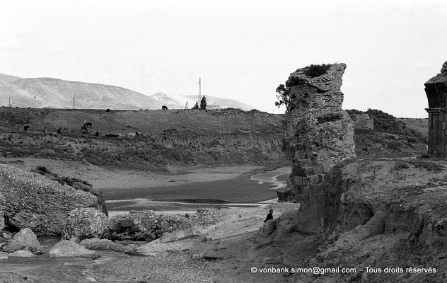 [NB044-1978-15] Chemtou (Simitthu) : Pont de Trajan