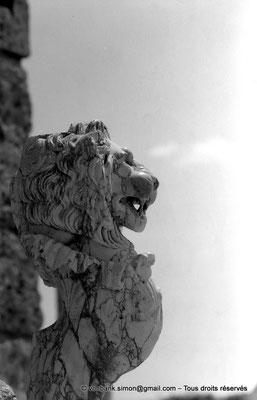[NB011-1981-10] Carthage (Carthago) : Antiquarium