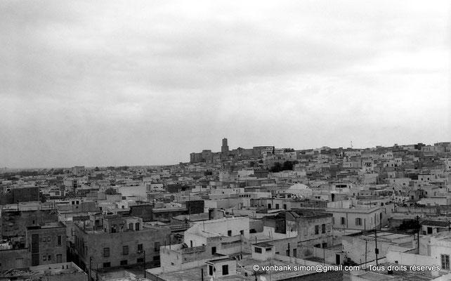 [NB015-1981-05] Sousse (Hadrumetum) : La Kasbah