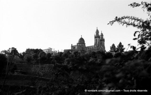 [NB030-1978-34] Annaba : Basilique Saint-Augustin (1881 - 1900)