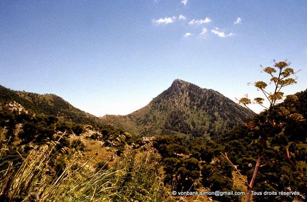 [071-1978-02] Massif du Djurdjura