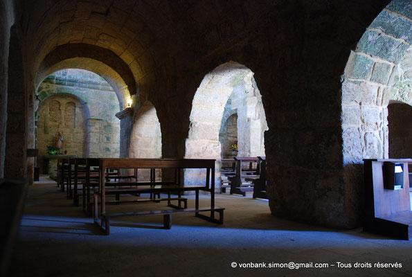 [NU904-2015-182] Tharros (Sardaigne) - Chiesa di San Giovanni di Sinis