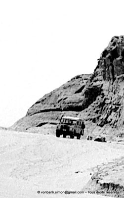 [NB100-1980-25a] DZ - Tamanrasset - Hoggar
