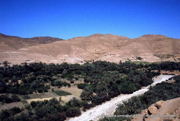 [041-1978-21] Massif de l'Aurès