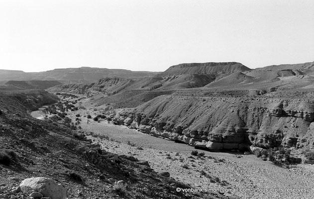[NB051-1978-08] Massif de l'Aurès
