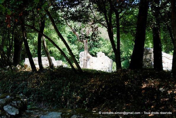 [NU902-2010-114] Butrint (Buthrotum) : Ruines
