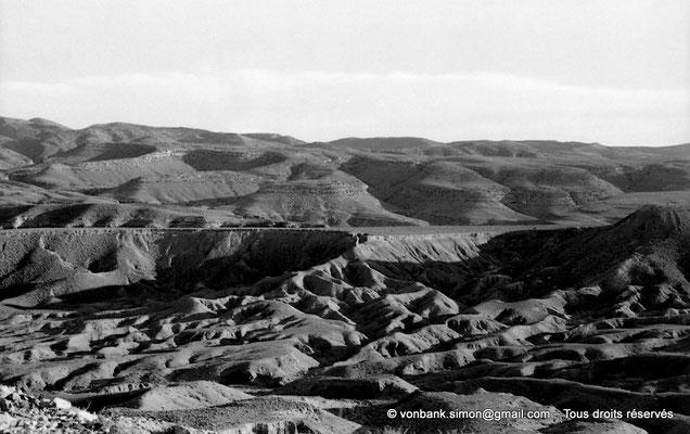 [NB089-1978-45] Massif de l'Aurès