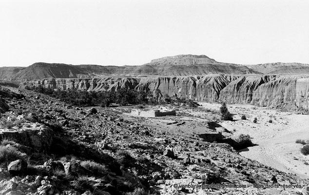 [NB051-1978-16] Massif de l'Aurès