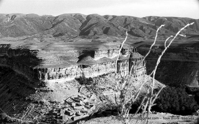 [NB057-1978-35] Massif de l'Aurès