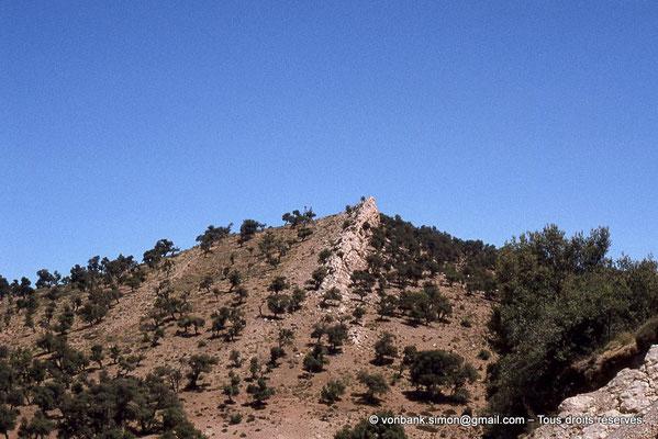 [041-1978-10] Massif de l'Aurès
