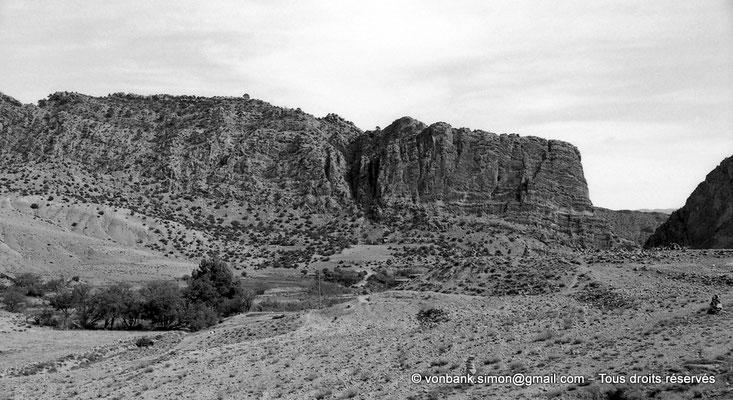 [NB057-1978-17] Massif de l'Aurès