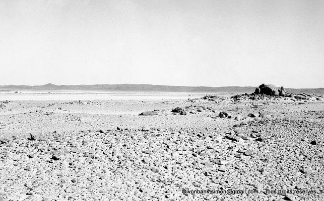 [NB102-1980-11] DZ - Tamanrasset - Hoggar