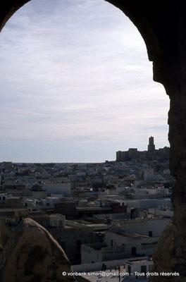 [011-197 -02] Sousse (Hadrumetum) : La Kasbah