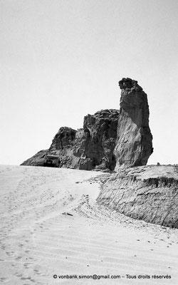 [NB101-1980-16] DZ - Tamanrasset - Hoggar