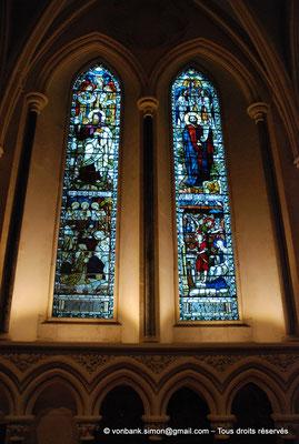 [NU002p-2016-0126] Dublin - Cathédrale Saint-Patrick - Chapelle de la Vierge