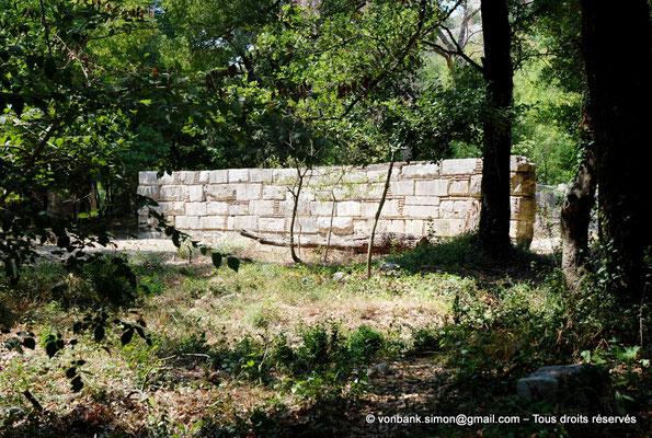 [NU902-2010-116] Butrint (Buthrotum) : Ruines