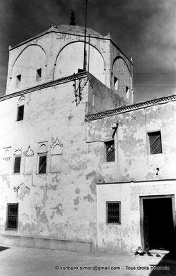 [NB050-1978-31] Temacine-Tamelhat - Tombeau de Sidi El Hadj Ali