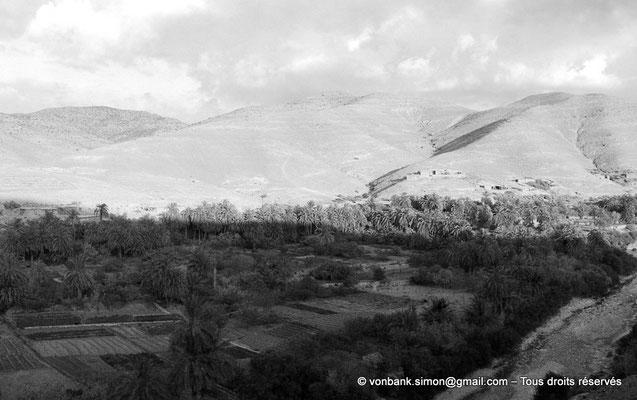 [NB089-1978-33] Massif de l'Aurès