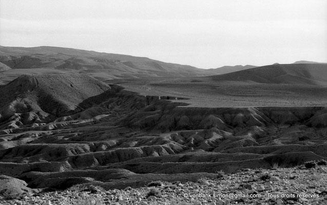 [NB089-1978-47] Massif de l'Aurès