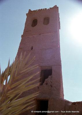 [021-1979-10] Sidi Okba - Le minaret