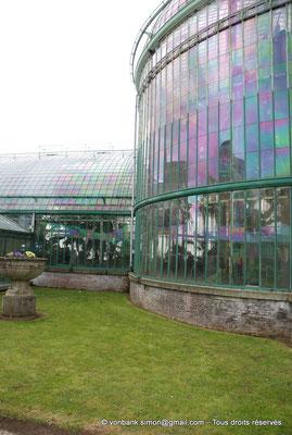 [NU900c-2012-0114] B - Bruxelles - Laeken : Serres royales