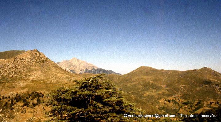 [071-1978-03] Massif du Djurdjura
