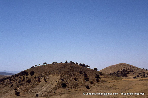 [041-1978-09] Massif de l'Aurès