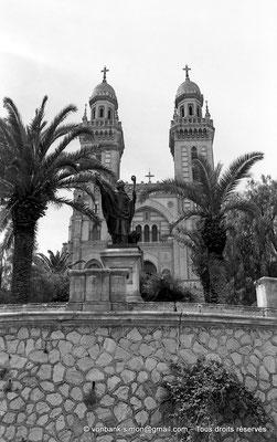 [NB026-1978-66] Annaba : Basilique Saint-Augustin (1881 - 1900)
