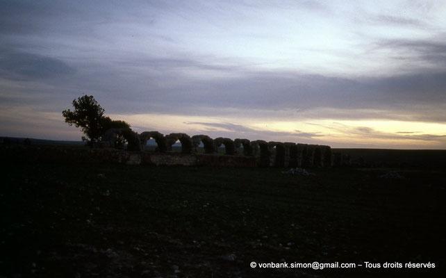 [003-1983-05] Makthar (Mactaris) : Aqueduc