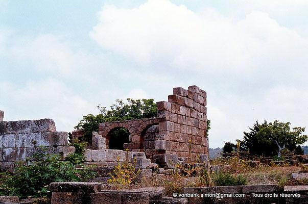 [040-1978-14] Tipasa de Maurétanie : Basilique Sainte Salsa