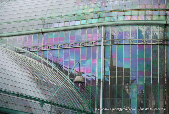[NU900c-2012-0108] B - Bruxelles - Laeken : Serres royales
