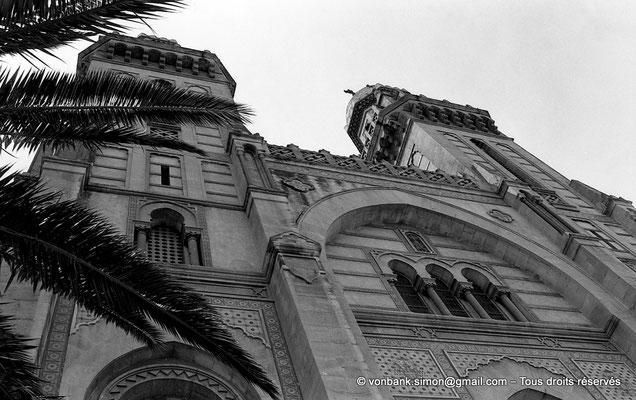 [NB026-1978-70] Annaba : Basilique Saint-Augustin (1881 - 1900)