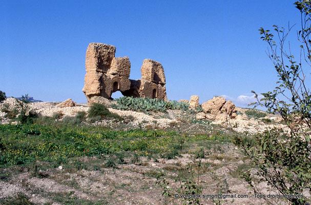 [034-1983-10] Tunisie : De quel monument s'agit-il ?