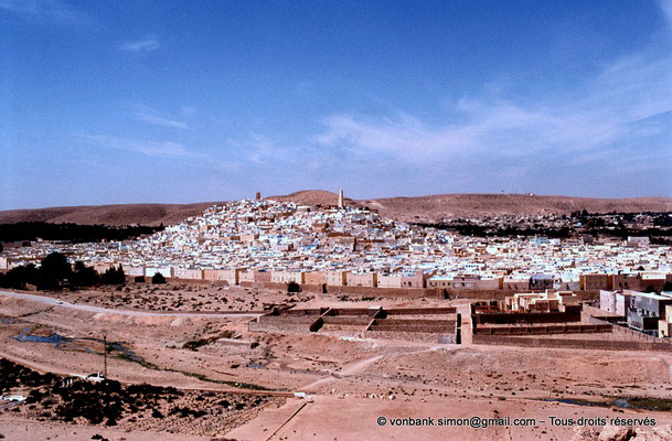 [037-1980-44] Ghardaia - Ben Isguen