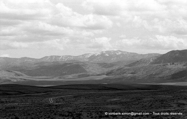 [NB089-1978-09] Massif de l'Aurès