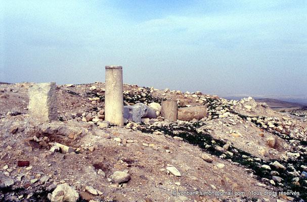 [003-1983-27] Djama/Zama (Zama Major) : Ruines