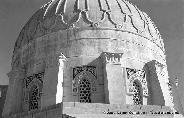 [NB081-1973-90] Assouan : Mosquée El-Tabia