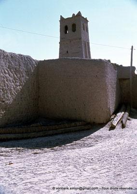 [021-1979-07] Sidi Okba - Le minaret